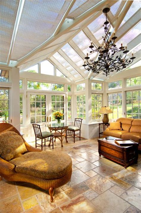 Beautiful Sunrooms Beautiful Sunroom Sunrooms With A View