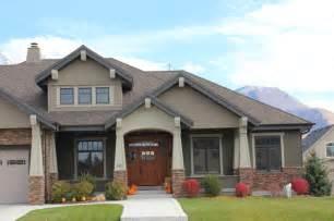 craftsman exterior colors exteriors craftsman exterior salt lake city by joe