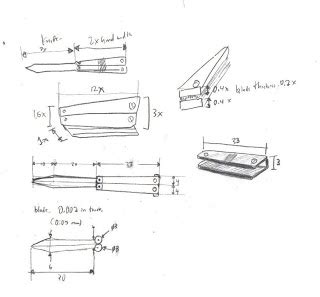 Index Of Cdn 21 2010 145 Butterfly Knife Template