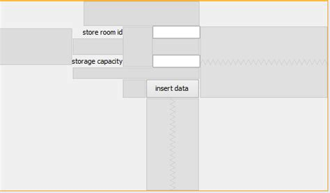 java creating tables in mysql database stack overflow how to insert data to mysql database that synchronously