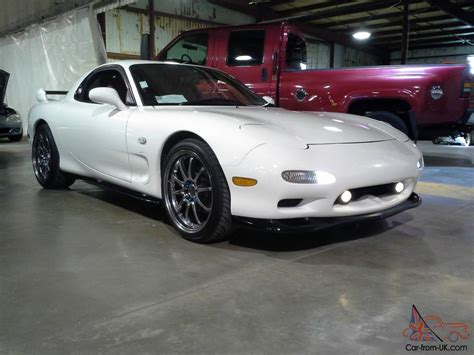 what country made mazda null type rb bathurst x only 700 made
