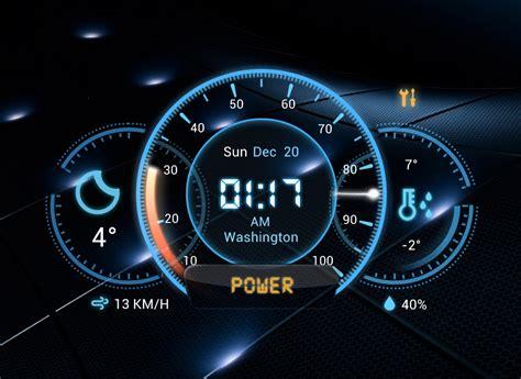 for car dashboard futuristic car dashboard widget for xwidget by jimking on