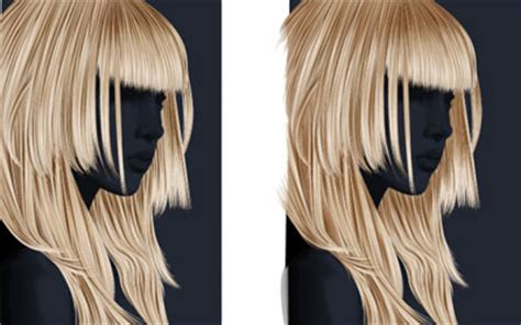 hair pattern adobe illustrator 20 challenging illustrator tutorials on deviantart