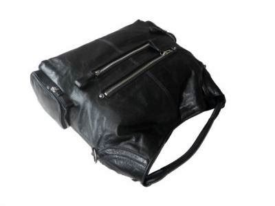 Special Edition Tas Tote Bag Fashion Import new coach limited edition black cambridge lg leather hobo