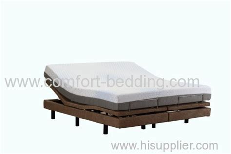 electric adjustable bed manufacturer manufacturers  suppliers  china