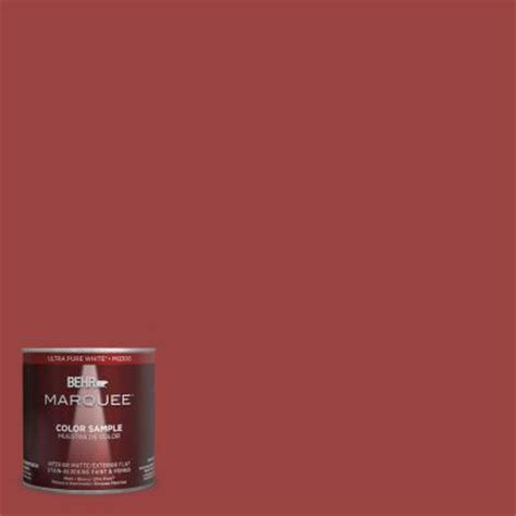 behr marquee 8 oz mq1 10 my mind interior exterior paint sle mq30316 the home depot
