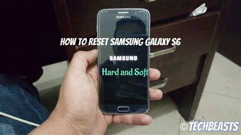 reset android edge plus how to reset samsung galaxy s6 s6 edge root android