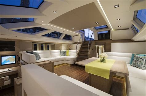 yacht interior design oyster yachts winner of the interior design sailing