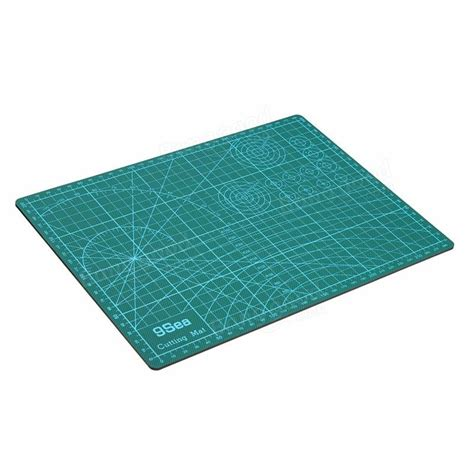 Cut Mat by 9sea A4 Cutting Mat Rubber St Sculpture Mat A4 Cutting