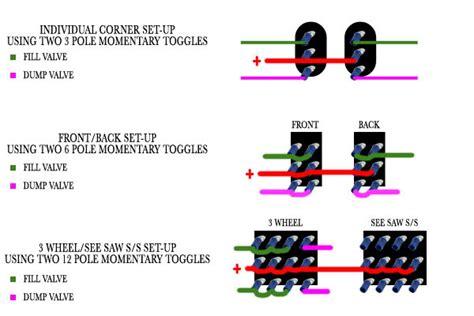 air ride switch box wiring diagram kit diagrams page 11