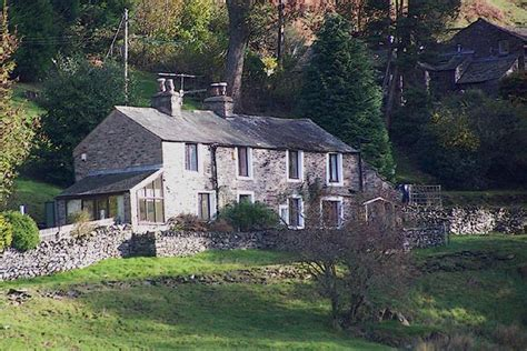 Side Cottages by Cumbria Gazetteer Side Cottage Patterdale