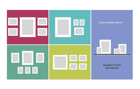 cornici da appendere come appendere i quadri 10 idee da copiare casafacile