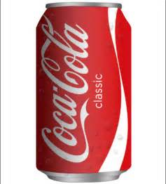 coca cola without coloring thirsty design a coke can in photoshop designbump