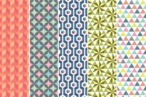 repeat pattern design software free patterns vector geometry
