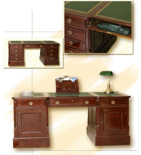 scrivania inglese scrivania inglese epoca mobili