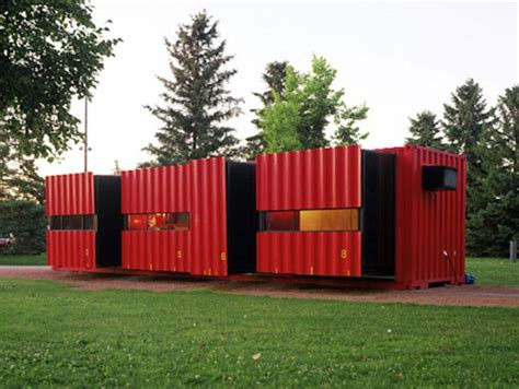 container tiny house top 10 shipping container tiny houses