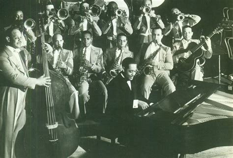 biography of jazz music a new biography of duke ellington digs into the life and