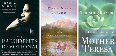 Draw Near To God Prayer Journal by Books Offer Day By Day Meditations Guidance For 2014