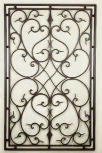 rod iron wall art home decor wrought iron wall decor for your home home interior