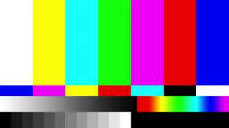 smpte color bars smpte hd color bars beep
