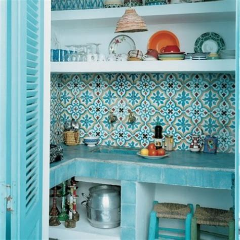 Délicieux Carrelage Marocain Pour Salle De Bain #1: type-de-carrelage-marocain.jpg