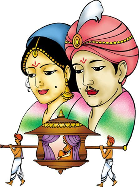 wedding clipart hindu 80 best images about indian on