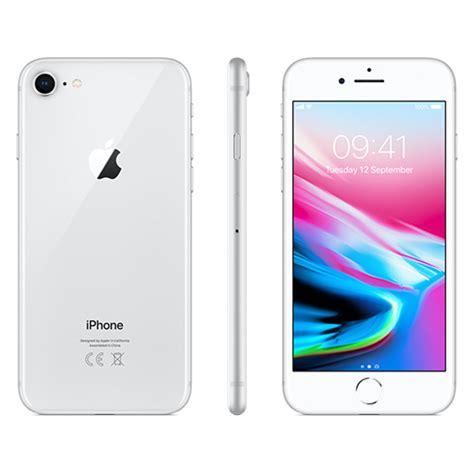 Po Iphone 8 64gb iphone 8 64gb silver istores apple premium reseller