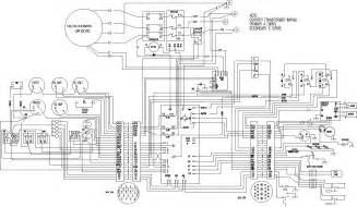 wiring diagram generator generator exciter diagram mifinder co