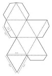 geometric templates 46 best images about 3d geometric box templates on