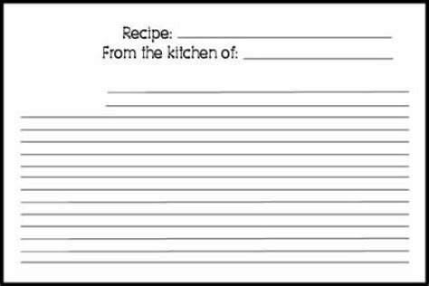 recipe card templates avery 8386 top 5 resources to get free recipe card templates word