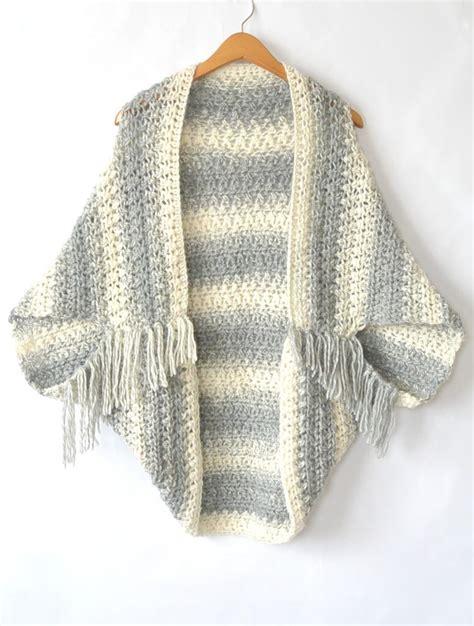 lionbrand pattern finder light frost easy blanket sweater crochet pattern mama in