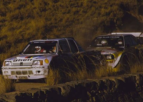 peugeot 205 group group b peugeot 205 turbo 16 187 iso50 blog the blog of