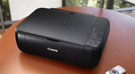 harga printer canon pixma mp terbaru  spesifikasi