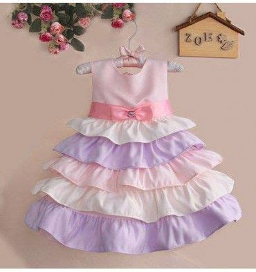 Baju Bayi Dress Bayi Baby Dress Ribbon White 17 best images about dress on colorful flowers bubbles and pink butterfly