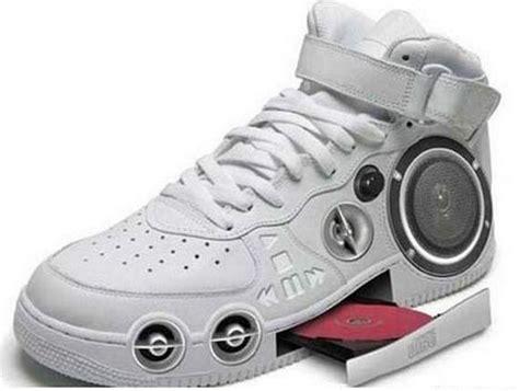 Sepatu Cats Airwalk creative shoes