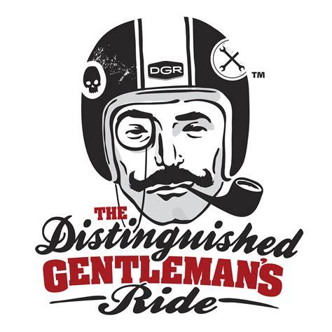 gentleman s the 2017 distinguished gentlemans ride gentleladies of dgr