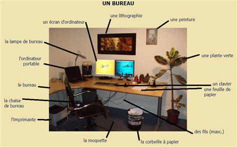vocabulaire bureau le vocabulaire du bureau apprendre le francais autrement