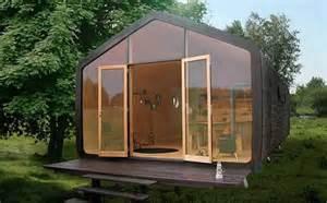 Tiny House Builders by Wikkelhouse La Maison 233 Colo En Carton Recycl 233