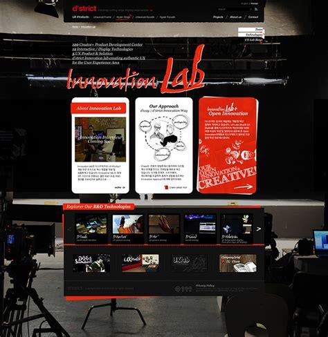 design lab website d strict innovation lab website jeong n lee