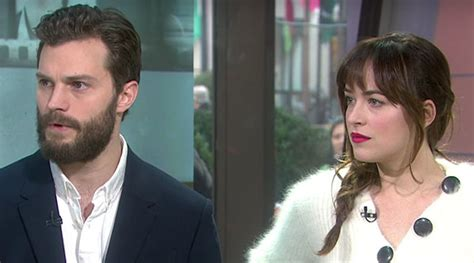 fifty shades darker film actors jamie dornan nude in fifty shades darker dakota johnson
