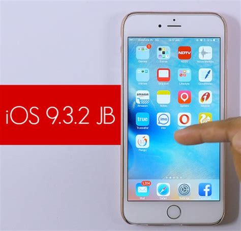 jailbreak 9 3 3 ios version for iphone se 6s 6s 6 6 can i jailbreak ios 9 3 2 iphone lets unlock iphone