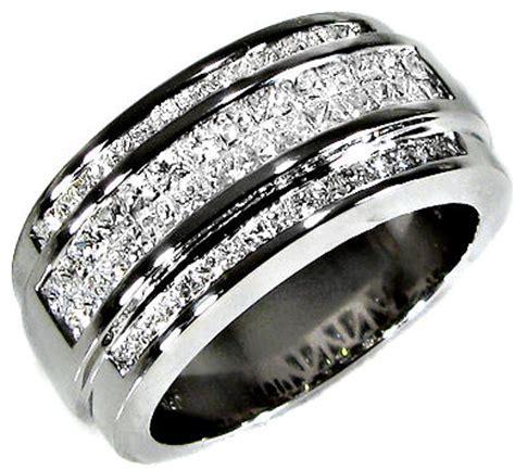 Badass Mens Wedding Rings - 21 Badass Engagement Rings For Men ...