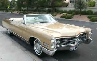 1966 Cadillac Eldorado Christopher Raymond S 1966 Cadillac Eldorado Convertible