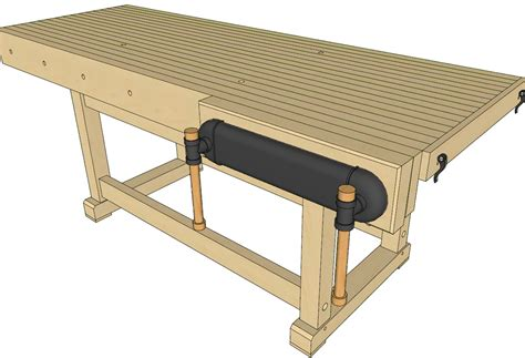 woodworking bench plans  home design ideas
