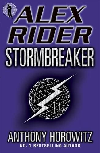 stormbreaker book report stormbreaker by anthony horowitz book review of