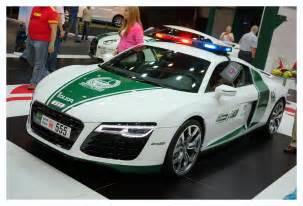 Audi Dubai by The Dubai Supercars Updated Dubaidrives