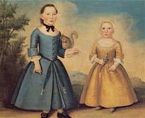themes of children s literature in colonial america childhood in colonial america