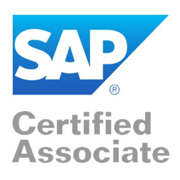 best sap certification logo resume gallery simple resume office templates jameze