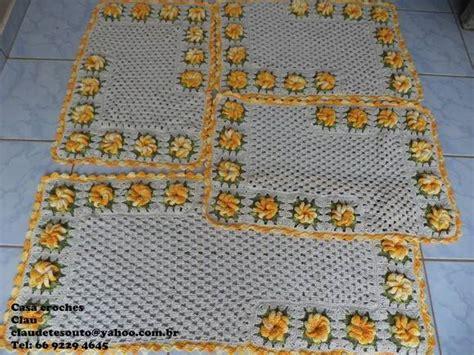 tapetes coloridos de croche jogos e amostra decoracao decoracao para cozinha de croche beyato com gt v 225 rios