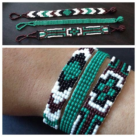 how to make a bead weaving loom 3907 best jewelry images on